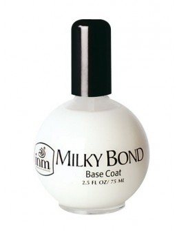 Baza pod lakier Milky Bond INM 73ml./2,5 oz.