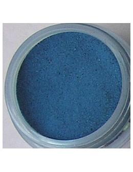 Puder kolorowy EzFlow Gemstones nr 104 Sapphire - niebieski 14g