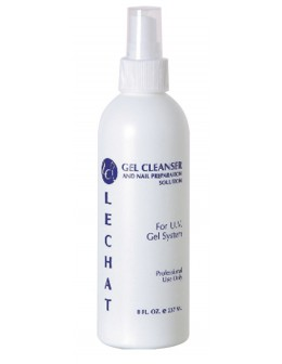 Gel Cleanser Lechat 237ml./ 8oz.