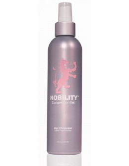 Gel Cleanser Nobility Lechat 237 ml./ 8 oz.