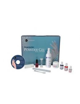 Zestaw Startowy Powder Gel Lechat