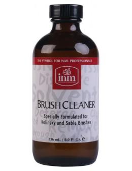 Płyn do czyszczenia pędzelka INM 236 ml./ 8 oz.