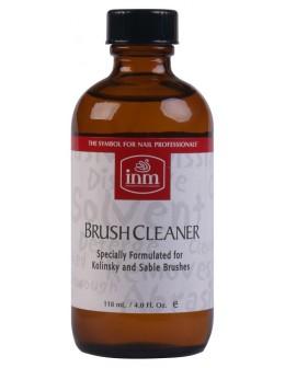 Płyn do czyszczenia pędzelka INM 118 ml./ 4 oz.