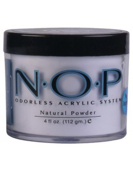 Puder Natural NOP INM 112 g./ 4 oz.