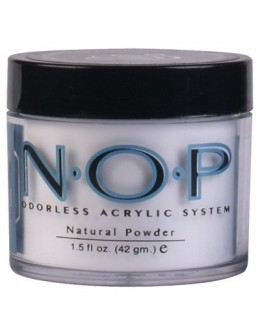 Puder Natural NOP INM 42g./ 1,5 oz.