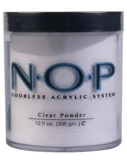 Puder Clearl NOP INM 336 g./ 12 oz.