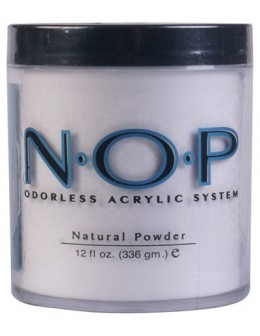 Puder Natural NOP INM 336 g./ 12 oz.