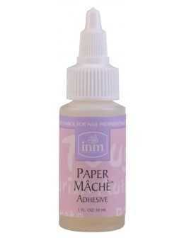 Adhesive Paper Mache Juliette INM 30 ml./ 1 oz.