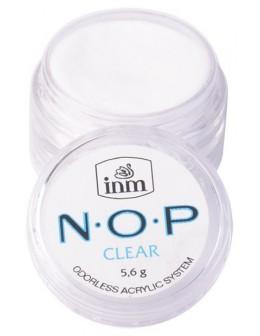Puder Clearl NOP INM 5,6 g. 1/5 oz.