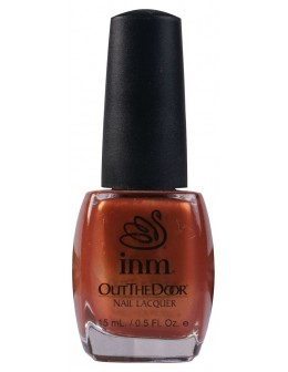 Lakier Hot Copper INM 15 ml. 1/2 oz.