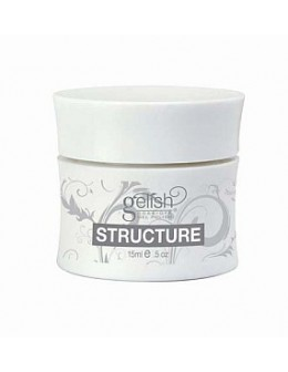 Żel Soak Off GELISH Hand&Nail Harmony Structure Clear 15ml