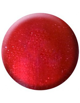 Żel NSI Polish Pro Light-Cured Nail Polish 15ml - Crimson