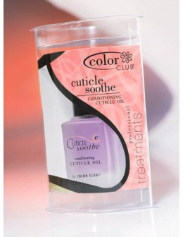 Color Club Cuticle Soothe Conditioning Cuticle Oil 15ml