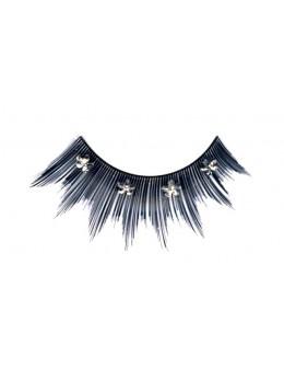Eye Lashes Carnival 4120 (pair)