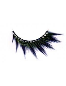 Eye Lashes Carnival no. 1175 (pair)