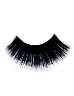 Eye Lashes Carnival no. 4013 (pair)