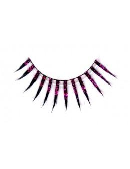 Eye Lashes Carnival no. 4026 (pair)