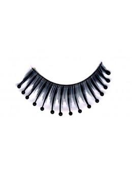 Eye Lashes Carnival no. 4870 (pair)