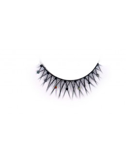 Eye Lashes Carnival no. 1235 (pair)