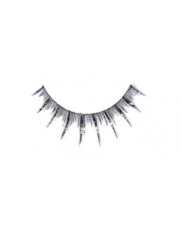 Eye Lashes Carnival no. 4014 (pair)