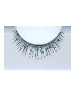 Eye Lashes Carnival no. 4841 (pair)