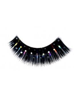 Eye Lashes Carnival no. 4055 (pair)