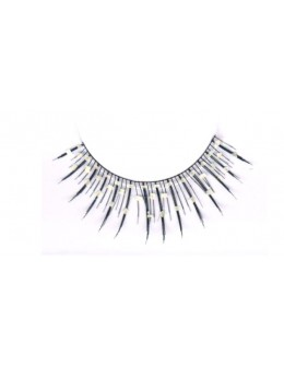 Eye Lashes Carnival no. 4665 (pair)