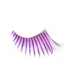 Eye Lashes Carnival no. 4046 (pair)