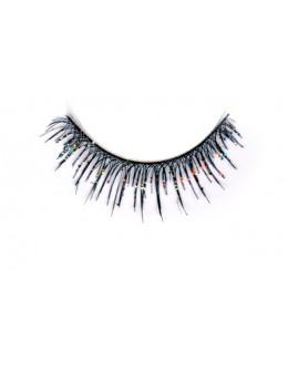 Eye Lashes Carnival no. 4037 (pair)
