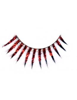 Eye Lashes Carnival no. 4030 (pair)