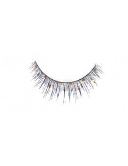 Eye Lashes Carnival no. 4840 (pair)