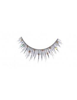 Eye Lashes Carnival no. 4840 (pair)