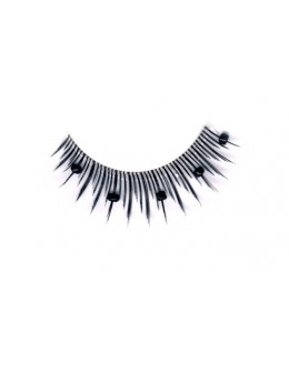 Eye Lashes Carnival no. 4097 (pair)