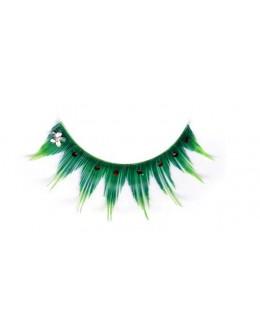 Eye Lashes Carnival no. 4876 (pair)