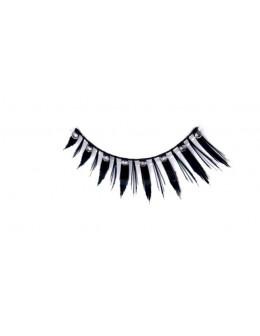 Eye Lashes Carnival no. 5451 (pair)