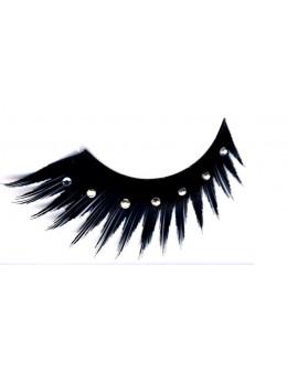 Eye Lashes Carnival no. 5413 (pair)