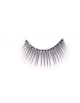 Eye Lashes Carnival no. 1125 (pair)