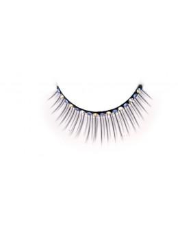 Eye Lashes Carnival no. 1186 (pair)