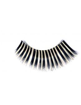 Eye Lashes Carnival no. 4234 (pair)