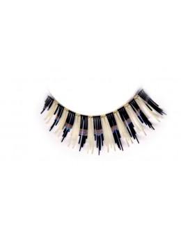 Eye Lashes Carnival no. 4250 (pair)