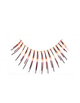 Eye Lashes Carnival no. 4228 (pair)