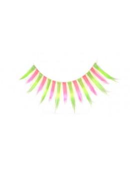 Eye Lashes Carnival no. 4237 (pair)