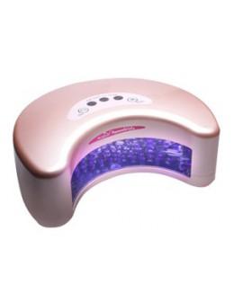ImpressioNails LED Lamp 12W - pink