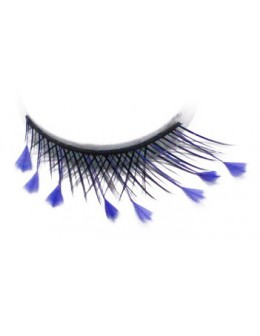 Eye Lashes Carnival no. 2414 (pair)