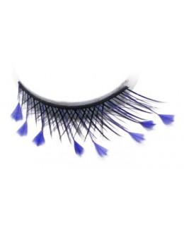 Eye Lashes Carnival no. 2414 (pair)