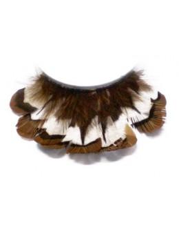 Eye Lashes Carnival no. 2416 (pair)