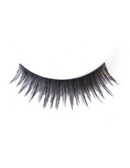 Eye Lashes FlareLash Black no. 4525 (pair)
