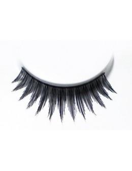 Eye Lashes FlareLash Black no. 4825 (pair)