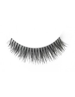 Eye Lashes FlareLash Black no. 5296 (pair)