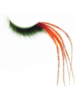 Eye Lashes Carnival no. 4135 (pair)